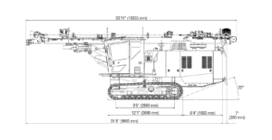 HCR1800-D20II_Front_View